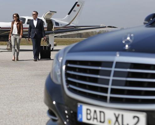 Limousinen Airport Transfer